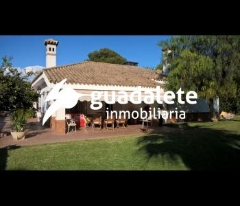 Chalet en Vistahermosa