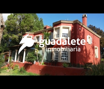 Chalet Zona Vistahermosa
