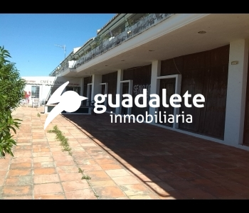 Local Zona Las Lomas - Sanlúcar Bda