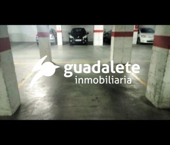 Garaje Zona Barrio Alto