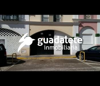Garaje y Trastero Zona Plaza de Toros