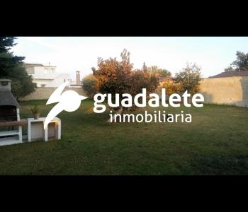 Chalet Zona Las Arenillas
