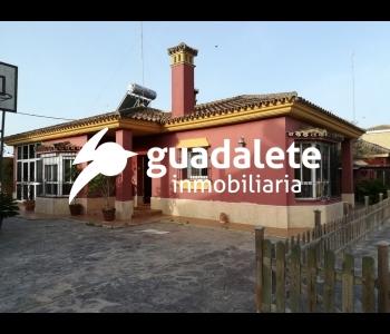 Chalet Zona Pago San Antonio