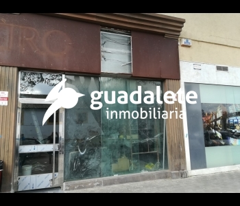 Local Zona El Molino
