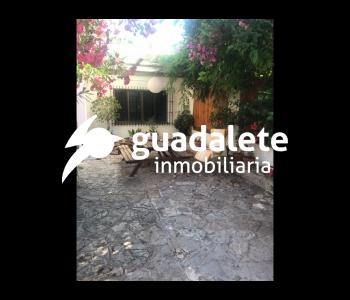 Chalet Zona Fuentebravía