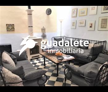 Casa Zona Centro