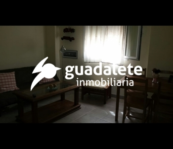 Apartamento, Zona El Juncal
