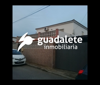 Chalet Zona Cañada del Verdugo