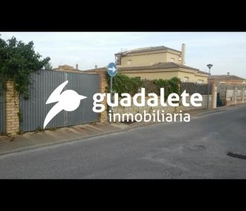 Parcela Zona El Almendral
