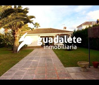 Chalet Zona La Andreita
